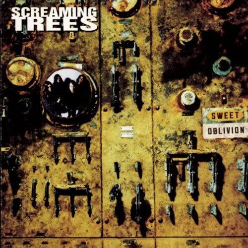 Disco Inmortal: Screaming Trees – Sweet Oblivion (1992)