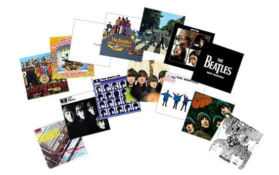 The Beatles lanzará todo su catálogo remasterizado en vinilo