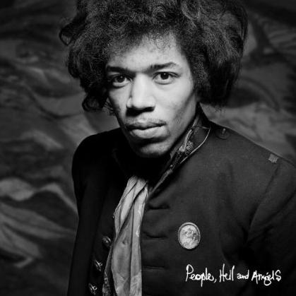 Se revela 'Somewhere' de Jimi Hendrix, la inédita canción del guitarrista