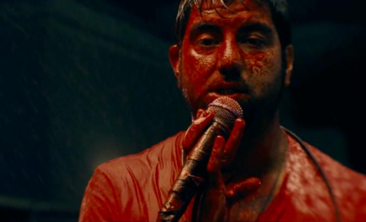 "Videografía Rock: ""You've Seen the Butcher"" – Deftones"