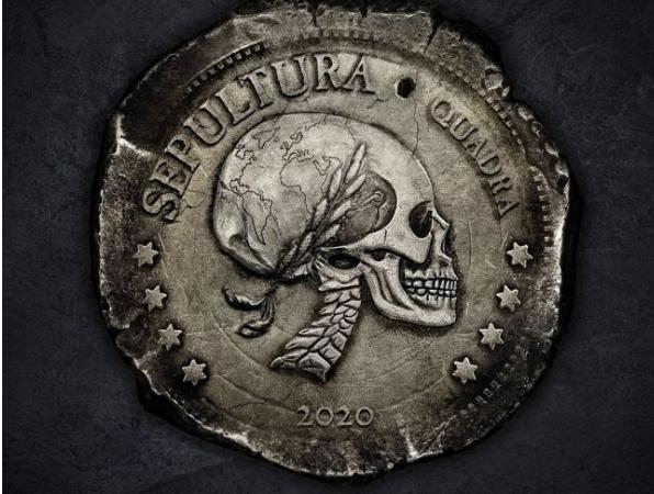 Quadra: el nuevo álbum de Sepultura ya tiene nombre y será conceptual