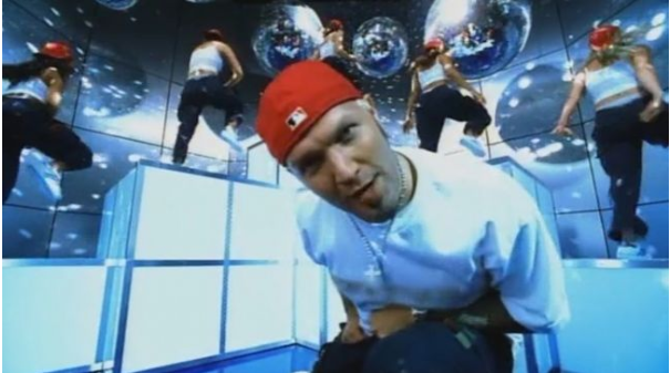 "Videografía Rock: ""Rollin""- Limp Bizkit"