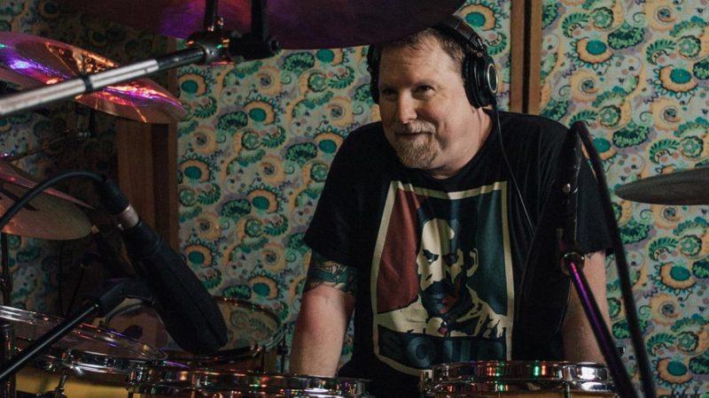 Ha fallecido Sean Reinert, ex baterista de Cynic y Death y uno de los más influyentes del death metal