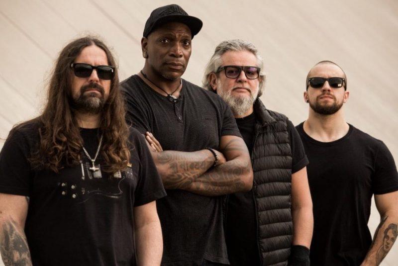 Sepultura alista el estreno de su nuevo álbum: Sepulquarta