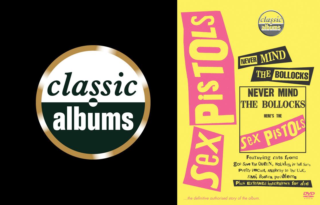 """Rockumentales: Classic Albums, la historia del """"Nevermind The Bollocks"""" de Sex Pistols"""