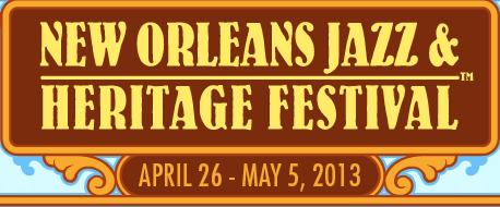 El New Orleans Jazz & Heritage Festival anuncia su lineup