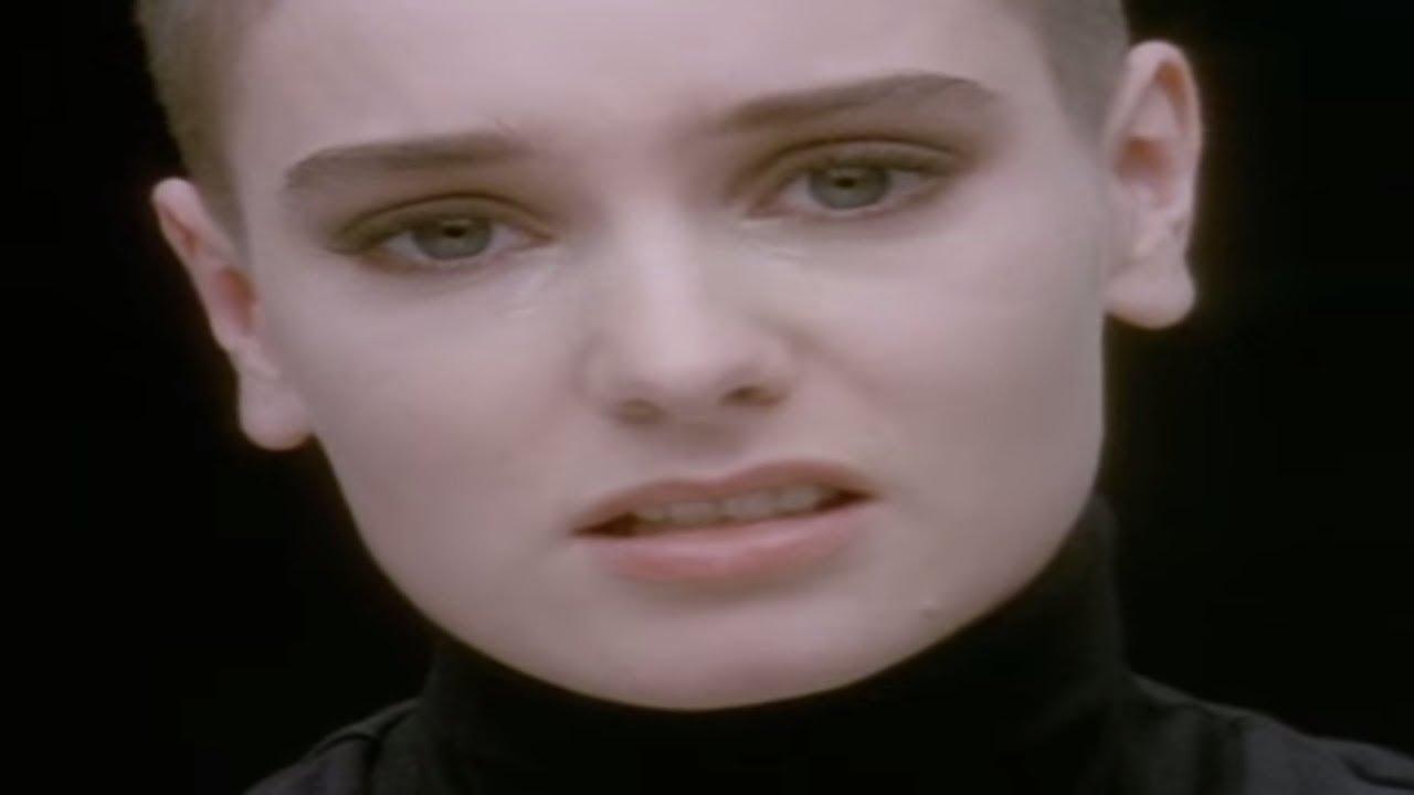 """Videografía Rock: """"Nothing Compares 2 U"""" – Sinéad O'Connor"""