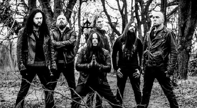 """""""Hicimos todo lo que pudimos para ayudarlo"""": Sinsaenum, la banda post-Slipknot de Joey Jordison emite comunicado tras su fallecimiento"""