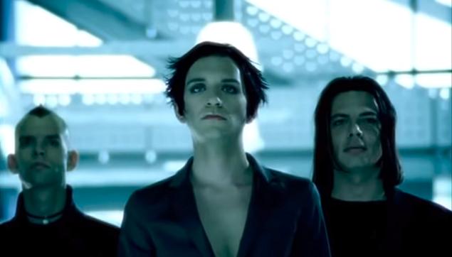 "Cancionero Rock: ""Slave to the Wage""- Placebo (2000)"