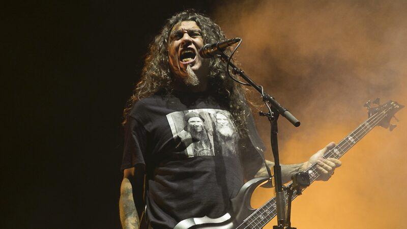 El Adiós de Slayer: así fue el show de cierre definitivo de su gira final