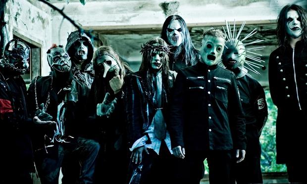 ¡Confirmado! Slipknot regresa a Chile en septiembre