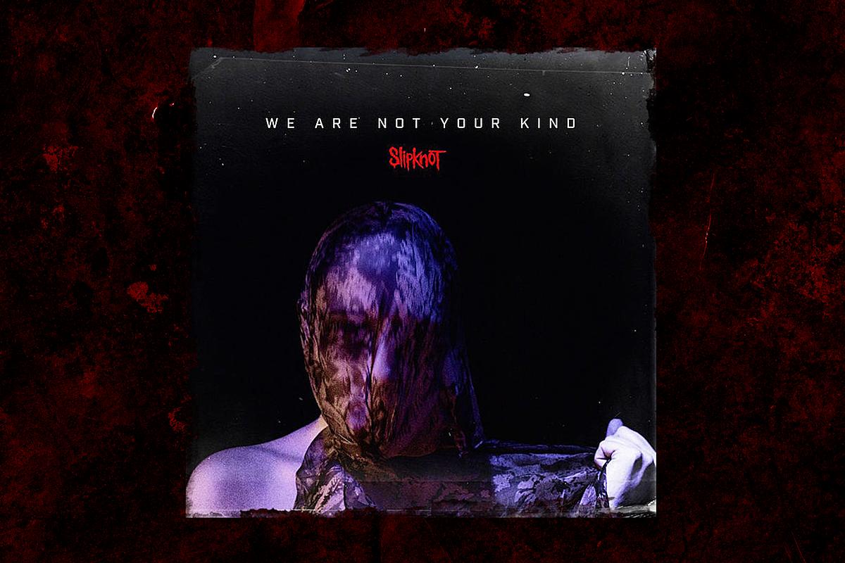 """Escucha completo """"We Are Not Your Kind"""", el nuevo álbum de Slipknot"""