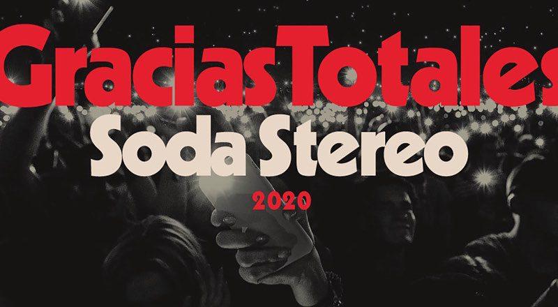 Gracias totales: el show en homenaje a Soda Stereo y Gustavo Cerati suma a artistas latinos y anglo