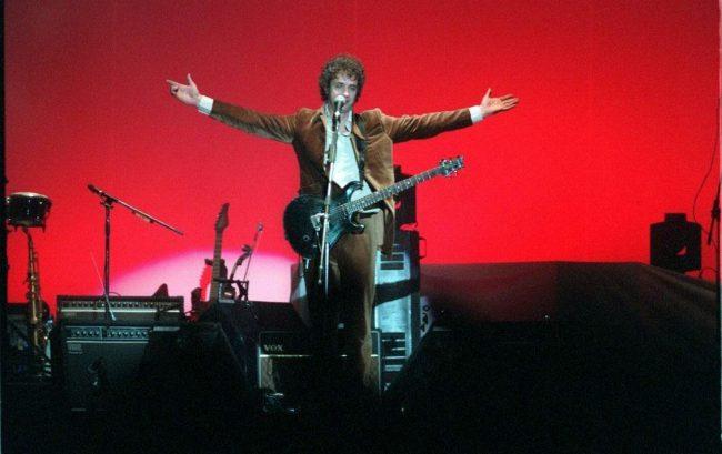 Conciertos que hicieron historia: la despedida de Soda Stereo