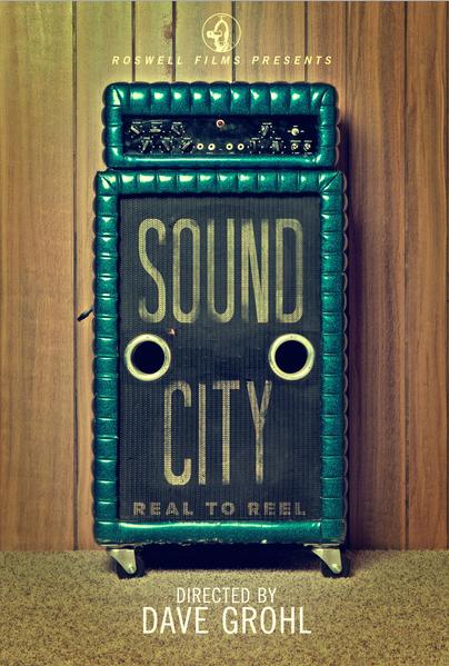 Rockumentales: Sound City (2013)