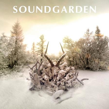 Soundgarden estrena nueva canción: 'Been Away Too Long', escúchala acá: