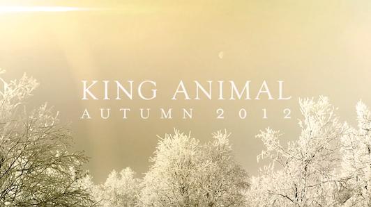 """""""King Animal"""" se llamará el nuevo disco de Soundgarden"""