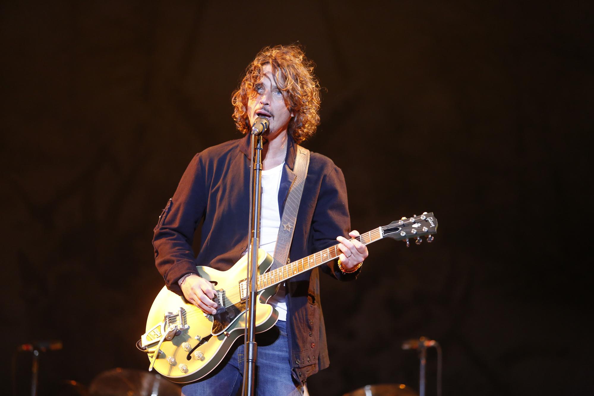 Soundgarden en Lollapalooza Chile 2014: La banda que abrió un agujero en el cielo
