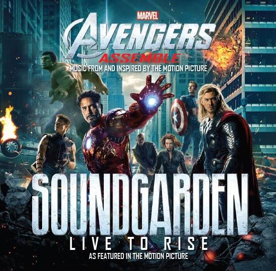 Soundgarden vuelve con su primera canción en 15 años