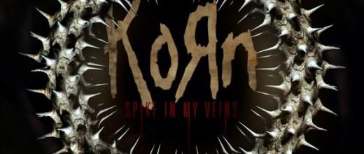 Korn estrena su nuevo video 'Spike In My Veins'