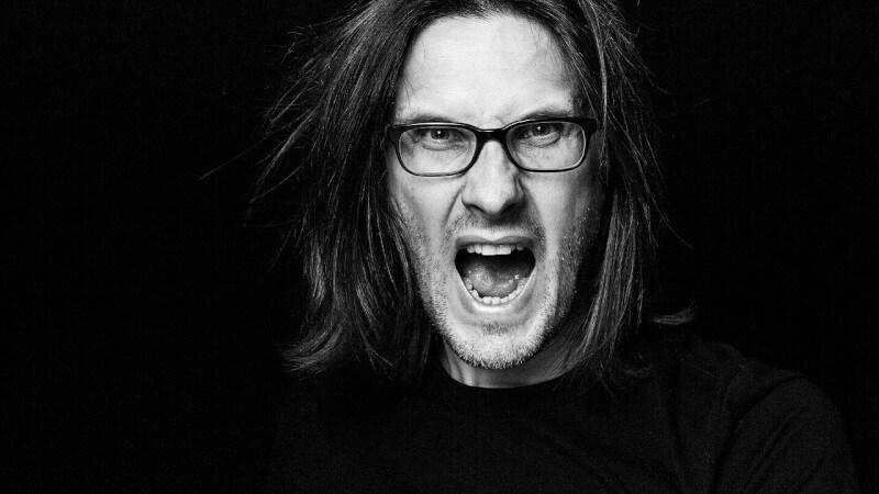 "Steven Wilson en picada contra Greta Van Fleet: ""Son imitadores de tercera"""