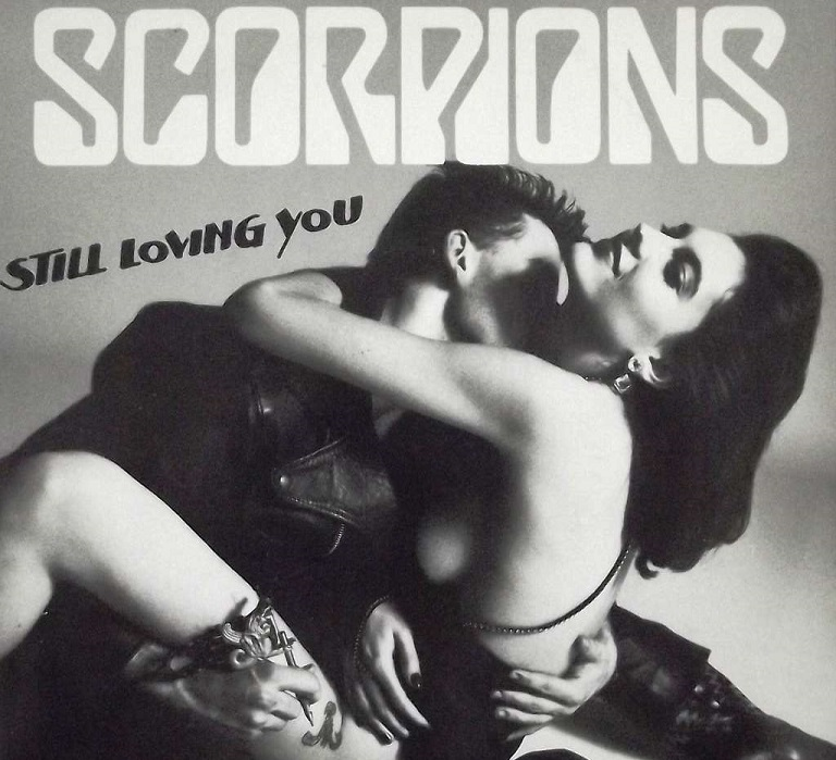 """Cancionero Rock: """"Still Loving You"""" – Scorpions (1984)"""