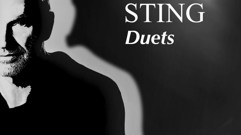 "Sting- ""Duets"" (2021)"