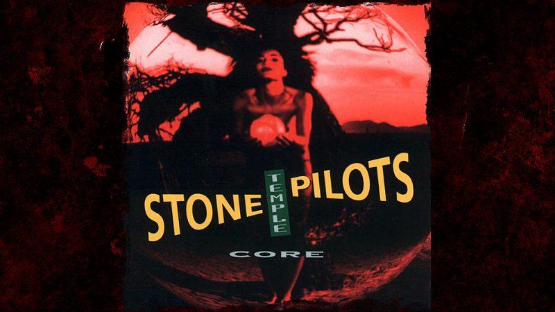 """Stone Temple Pilots tocará su álbum """"Core"""" completo en evento en streaming"""