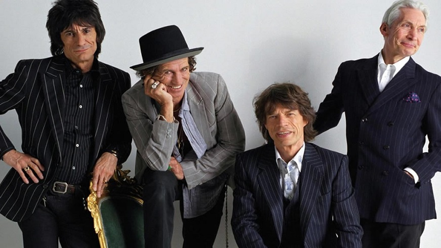 The Rolling Stones no se reúne este año