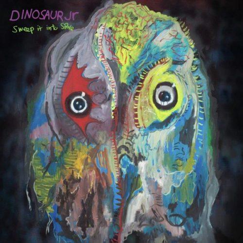 Dinosaur Jr. – Sweep It Into Space (2021): Sonidos de una melancolía enmascarada