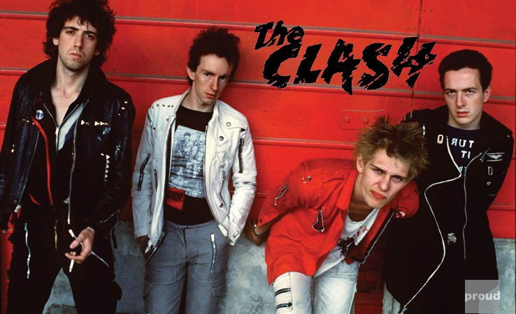 "Cancionero Rock: ""Career Opportunities""- The Clash (1977)"