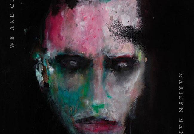 Marilyn Manson estrena single ad portas de lanzar su nuevo álbum, escucha 'Don't Chase The Dead'