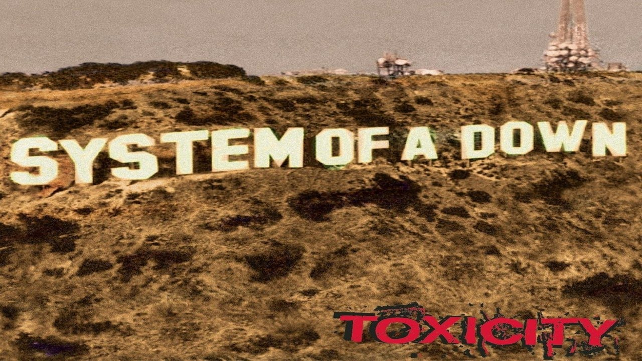 Disco Inmortal: System of a Down – Toxicity (2001)