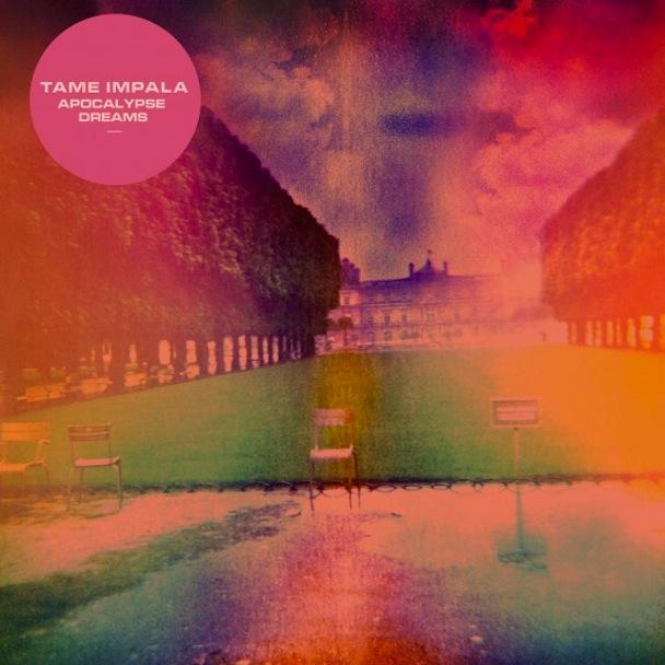 Tame Impala y su nuevo y sicodélico video 'Feels Like We Only Go Backwards'