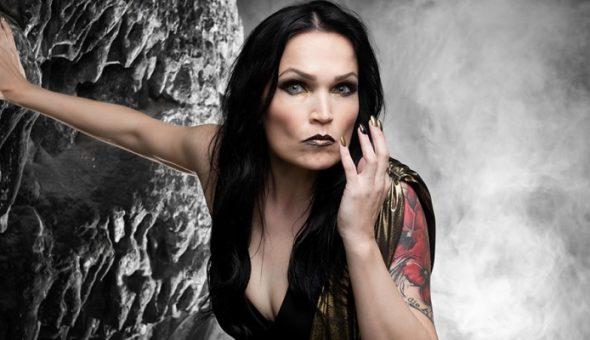 """Entrevista con Tarja Turunen: """"Cuando terminó mi trabajo con Nightwish tuve que aprender realmente lo que había en mi corazón"""""""