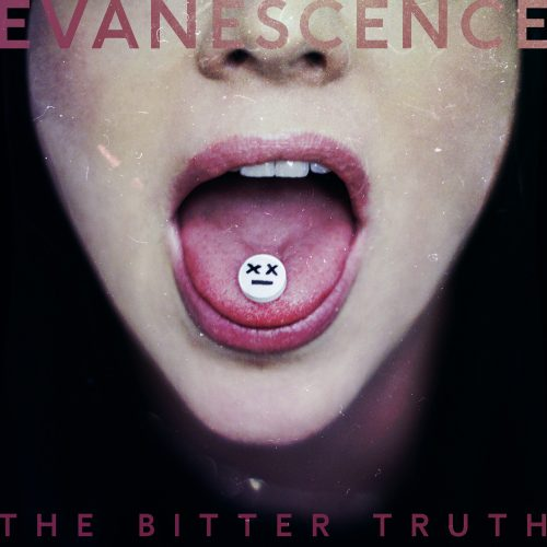 "Evanescence – ""The Bitter Truth"" (2021)"
