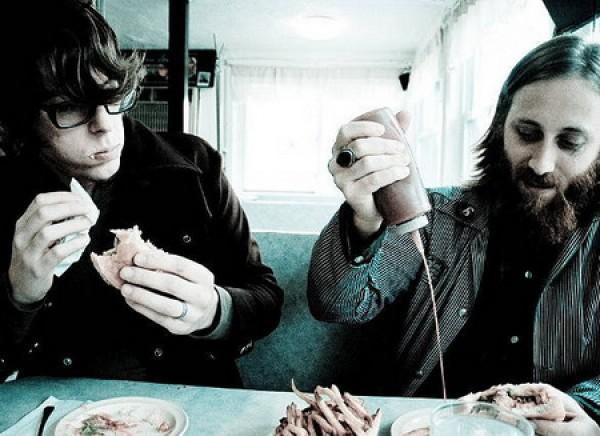 The Black Keys entra al estudio a grabar nuevo álbum
