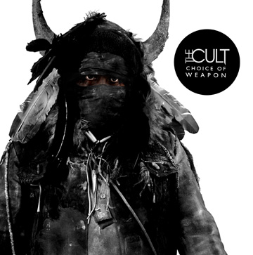 Escucha y descarga 'Lucifer',  la nueva canción de The Cult:
