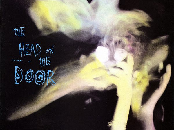 Disco Inmortal: The Cure – The Head on the Door (1985)