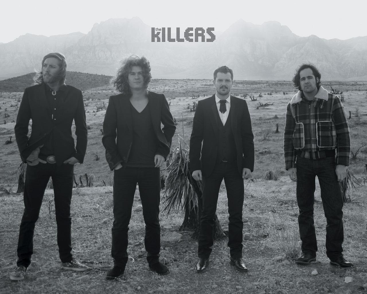 """Escucha """"Runaways"""", el nuevo sencillo de The Killers"""