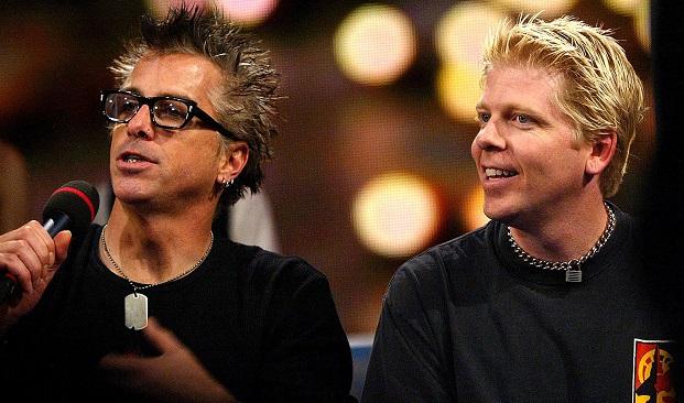 """The Offspring presenta nuevo adelanto de su nuevo álbum, escucha """"We Never Have Sex Anymore"""""""