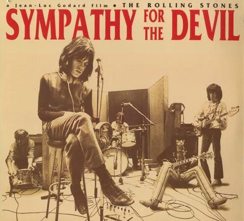 """Cancionero Rock: """"Sympathy for the Devil"""" – The Rolling Stones (1968)"""