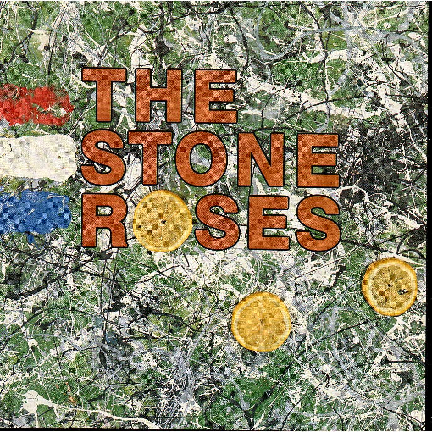 Disco Inmortal: The Stone Roses (1989)