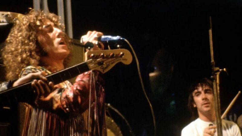 Conciertos que hicieron historia: The Who en Isle of Wight Festival (1970)