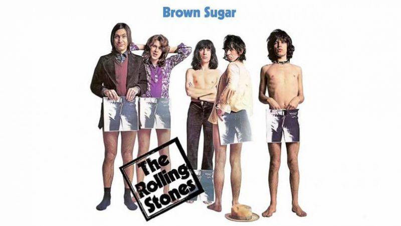 """Cancionero Rock: """"Brown Sugar"""" – The Rolling Stones (1971)"""