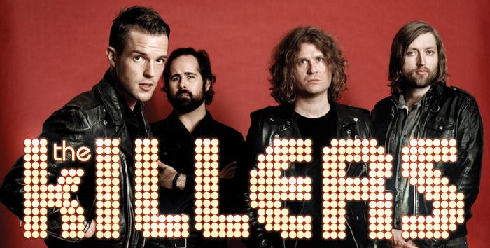 VIDEO: The Killers hicieron versión en vivo de 'Blowin' In The Wind' de Bob Dylan