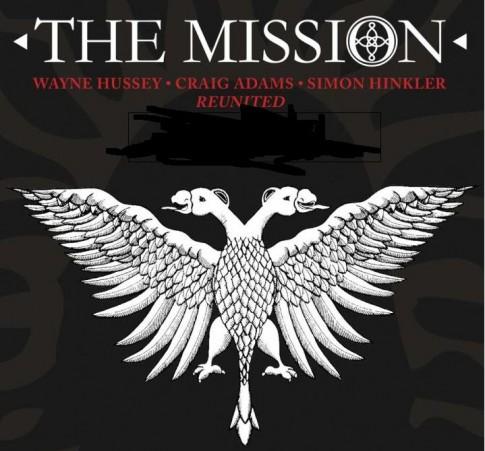 The Mission en Chile este 24 de mayo, revisa toda la info de su concierto