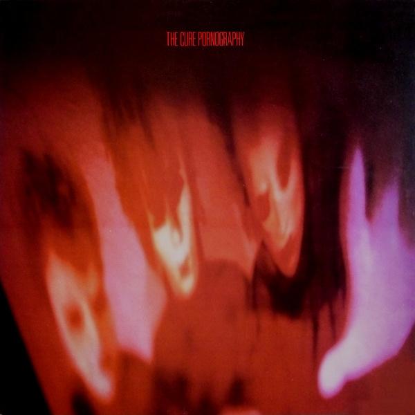 Disco Inmortal: The Cure – Pornography (1982)