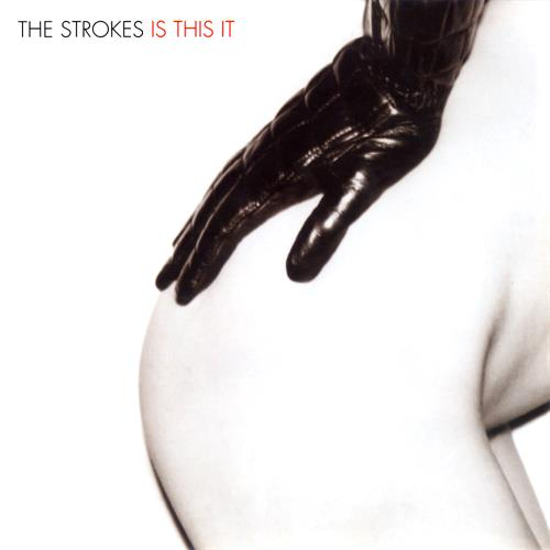 Disco Inmortal: The Strokes – Is This It (2001)