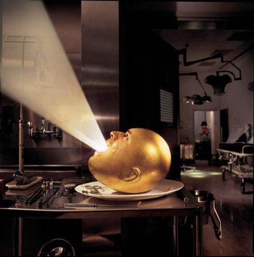 Disco Inmortal: The Mars Volta – De-Loused in the Comatorium (2003)